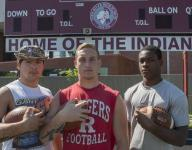 Class A South: Jackson Memorial football is the hunted