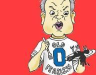 Old Fearless: Week 3 football predictions