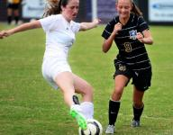 H.S. SOCCER: Sacred Heart scores twice in 2nd half