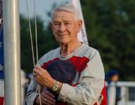 Jakeway survived World War II, gives back to Johnstown