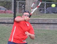 PREP BOYS TENNIS PREVIEWS: Summer swinging to pay off area netters