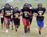 Football: Hawks turn to some new faces in repeat bid