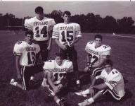From the archive: STM football through the years