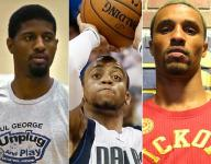 3 Pacers, 4 Indiana high schoolers among top 100 NBA players