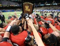 Many's not resting on state title laurels