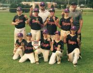 Rangers 12U wins Morganton tournament