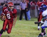 Laurel out to pass Henlopen South foes