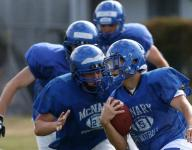 Friday's high school football preview capsules
