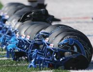Price of safety: Schools spend thousands repairing football helmets