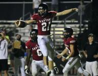 Tennessee high school football scores: Week 3