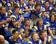 MHHS was electric for Harrison game