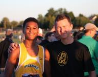 Sycamore boys cross country showing promise