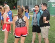 Madeira girls cross country in rebuild mode
