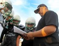 Bordow: St. Mary's football hopes to be what it once was