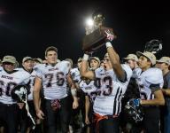 Richard Obert's high school football picks: Week 2