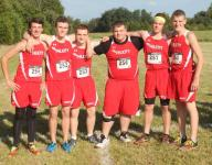 Bethel-Tate runners return youth and championship