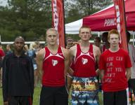 Wyoming boys cross country loses record-setting runners