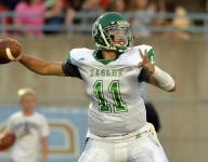 Greenville News player of the week Dalton Black