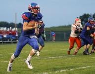 Football Roundup: Falcons blank Flashes