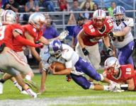 Losing streak long forgotten for Lexington