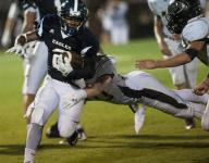Montgomery Academy 41, Beulah 0: Eagles back on track
