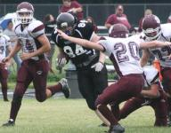 Mayville finds the edge in 28-6 win over Lutheran Westland