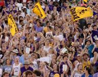 Byrd dominates in rout of Barbe