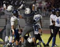 Rattlers start 2-0 with win over Cathedral City in rivalry game