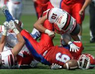 Football: Hilton 40, Fairport 28