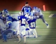 Social media shockwave after high school players tackle ref