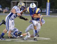 Goblins rule in showdown with Bombers