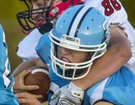 Football roundup: Milton pulls away from MMU