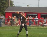 Redskins fumble home opener to St. Clairsville