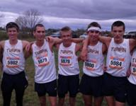 Anderson runners starting season strong