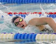 Girls Swimming: Repeat titles, state meet among goals