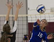 Girls volleyball: Area trio seek title repeats
