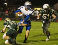 Leemen fight hard for a win against Wilson