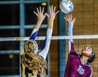 Mid-Michigan players featured on AVCA watch lists