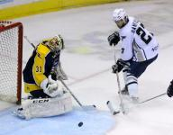 Banfield returns for his third season with Ice Flyers