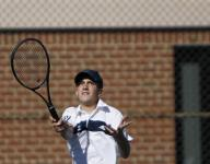 High school boys tennis preview 2015