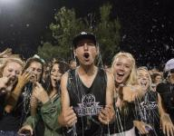 Tailgate with us at Fossil-Collins football Friday
