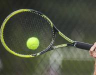 Sept. 9 Prep Tennis Scoreboard