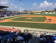 Blue Wahoos, Ray Sayre repeat for top league honors
