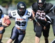 Can Marlboro football be dethroned in Section 9 Class B?