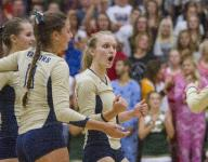 Volleyball: Snow Canyon outlasts Bishop Gorman in 5-game thriller