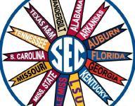 Perfect 10: SEC sets Top 25 record