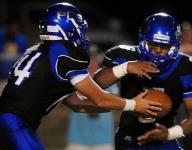 PCS junior leading Mississippi in rushing yards