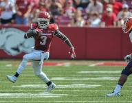 Hogs: Game balls all around after UTEP win