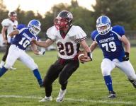 Marshfield's key prep football games: Week 4
