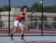 Tennis: Millville at Vineland